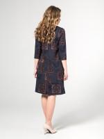 Платье П 121