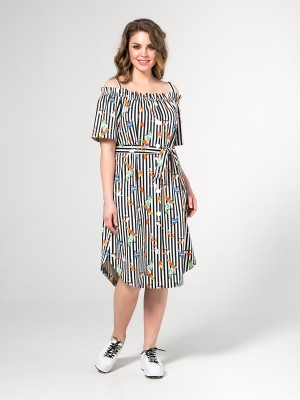 Платье П 113